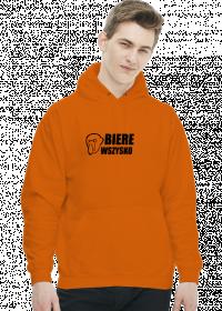 Bluza Biere Wszysko