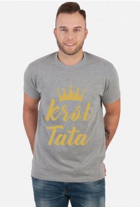 Koszulka Król Tata
