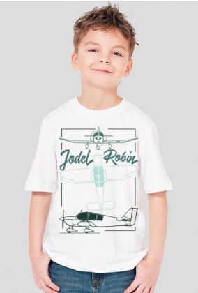 AeroStyle - Jodel Robin jasna - dzieci