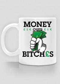 Kubek Money Over Bitches
