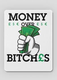 Podkładka stworzona do robienia pieniędzy