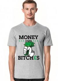 Koszulka Money Over Bitches