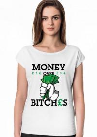 Damska wersja Money Over Bitches!