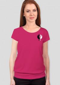 pink (T-shirt W3 IPS02)