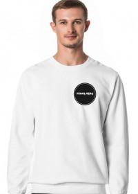 Biała Bluza Małe
