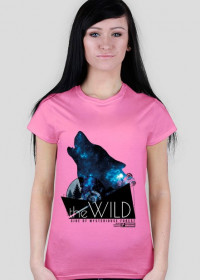theWildSide Wolf woman