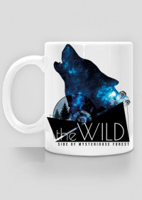 theWildSIde Wolf cup