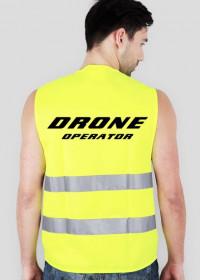 Drony - Kamizelka operator drona