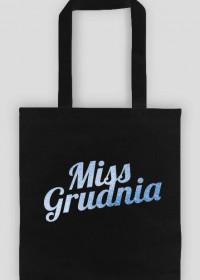 Torba Miss Grudnia