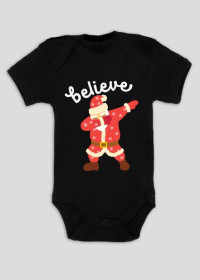 Body Santa Believe