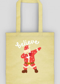 Torba Santa Believe