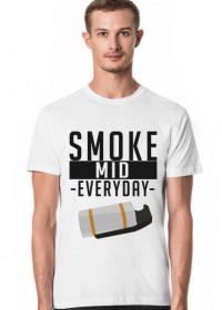 Koszulka Smoke Mid -EVERYDAY-