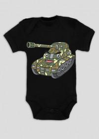Body czołg
