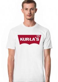 Koszulka Kurła's