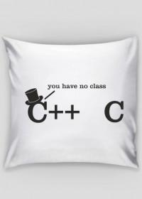 """Poduszka - tani i śmieszny prezent dla programisty, informatyka, na mikołajki, pod choinkę, na urodziny - You had me at """"Hello World"""""""