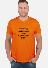 Koszulka Rodos
