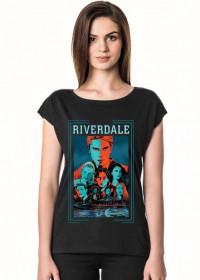 Riverdale pop art 002 women