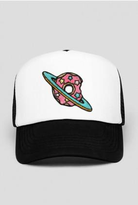 czapka z daszkiem donut