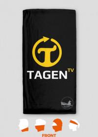 TAGEN.TV - chusta buff