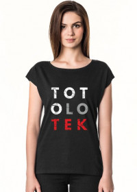 Koszulka damska przeróbka koszulki destylacja, konfidencja - Totolotek
