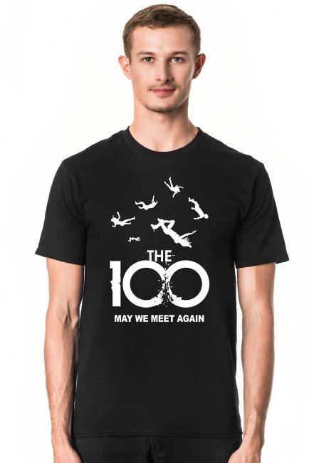 The 100 May we meet again...