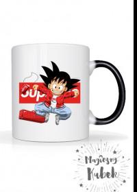 Magiczny Kubek - Goku Supreme v2 Oferta Specjalna!