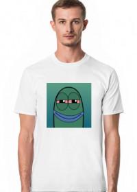 Męski T-Shirt z logo