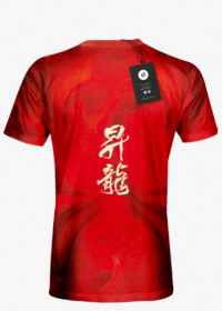 DRAGON YEAR MEN'S T-SHIRT