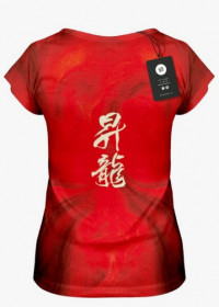 DRAGON YEAR WOMEN'S T-SHIRT