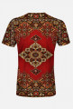 Russian Carpet Man Full Print