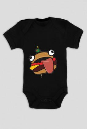 Body dla dziecka Burger - Fortnite Limited Edition