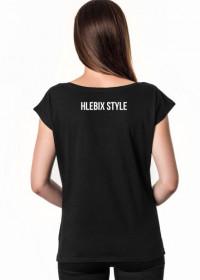 Koszulka Aha, Aha damska