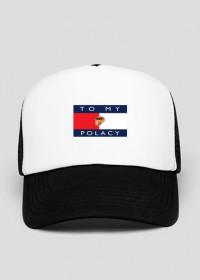 Czapka To my Polacy