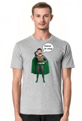 Rysio Superman II