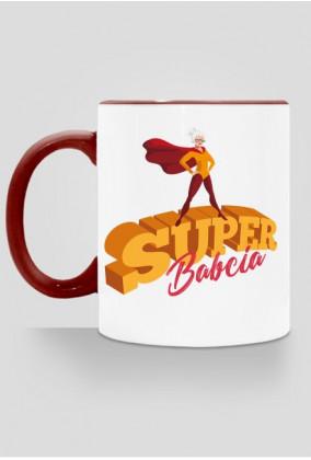KUBEK SUPER BABCIA