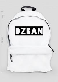 Plecak DZBAN duży