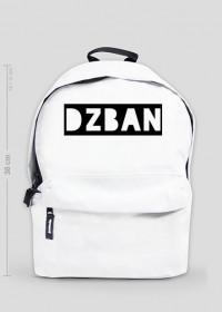 Plecak DZBAN mały