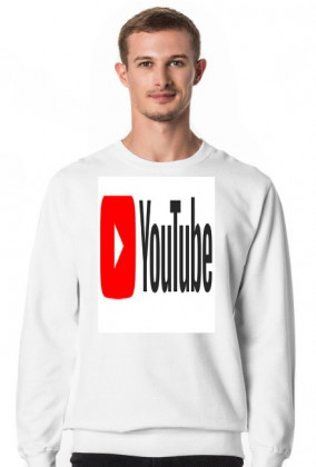 bluza YouTube