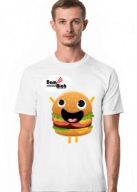 Szczęśliwego Burgerka