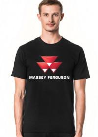 Koszulka Massey ferguson