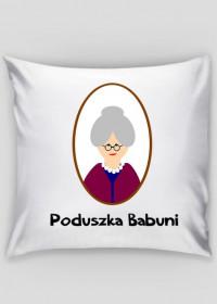 Poduszka Babuni