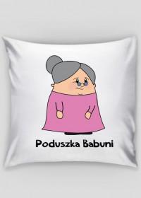 Poduszka Babuni 2