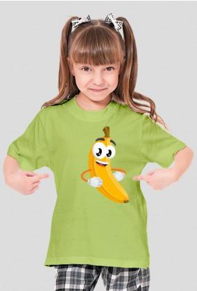 Usmiechniety banan