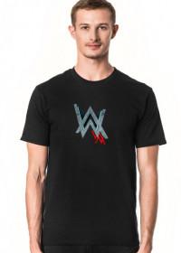T-shirt Alan Walker