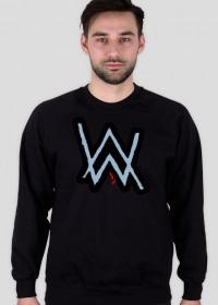Sweatshirt Alan Walker BIG Logo