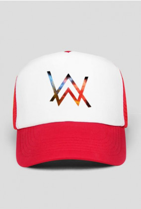 Cap Alan Walker