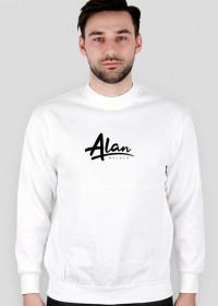 Crewneck Alan Walker /white
