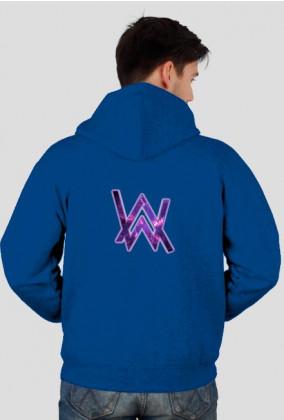 Hoodie BIG logo Alan Walker
