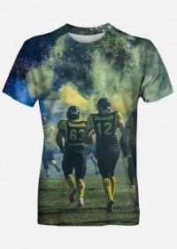 Futbol amerykański (koszulka dwustronna)