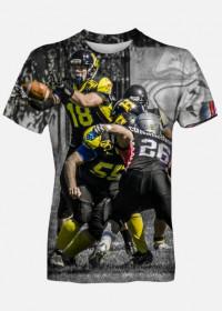 Futbol amerykański II (koszulka)